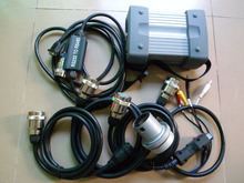 Best Price MB STAR C3 with 5 Cables for Cars and Trucks Diagnostic Interface Free Fast Shipping