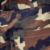 2016 Nuevos Pantalones de Chándal Para Los Hombres de Camuflaje Militar Mens Joggersi Sportsi Holgados Pantalones de Los Hombres Pantalones Pantalones Hombre