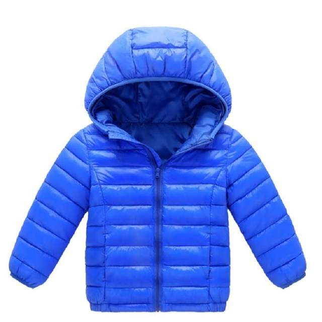 c7e1578caa0e Online Shop 4-12Yrs Baby Boys Winter Jacket Coat