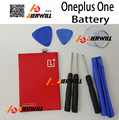 Oneplus One Battery  BLP571 3100mAh Li-ion Battery Replacement for Oneplus One Smartphone Free Gift Tools