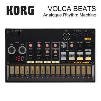 Korg Volca Beats Analog Rhythm Machine - DISCOUNT ITEM  0% OFF All Category