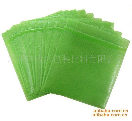 free shipping Transparent PP CD SLEEVE colorful Paper sleeve and envelop for 1 disc CD or DVD 100pcs/bag