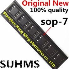 (5 10 шт.) 100% новый набор микросхем 3S121 SSC3S121 sop 7