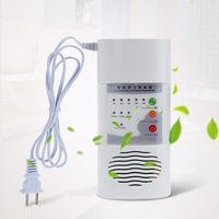 STERHEN H 100 Electric Ozonizer Air Purifier For Home Germicidal Oxygen Filter Cleaner Sterilization Ozone Generator