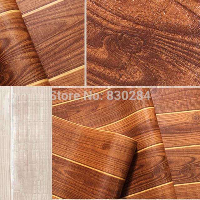 Buy chinese wallpaper wood wall paper for 3d wood wallpaper