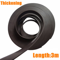 3m Thickening Replacement For Xiaomi Robotic Virtual Magnetic Stripes Protective Wall For Xiaomi MI Robot Cleaner