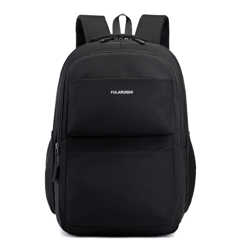 Men Women Backpack School Bag Waterproof Nylon New Schoolbag Business Polyester Bag 14 Shoulder Bags 15.6 inch Computer Packsack