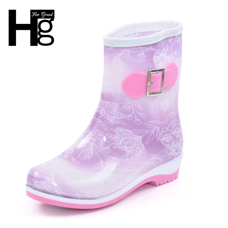 Discount Rain Boots for Women Promotion-Shop for Promotional ...