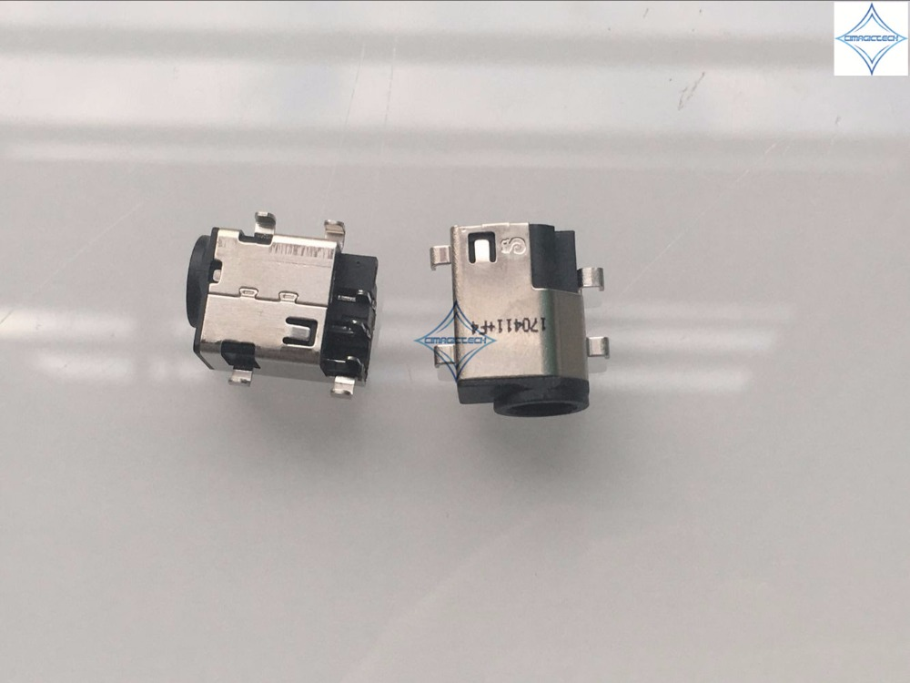 Original new for Samsung NP700 NP700Z3A NP700Z4A NP700Z5B NP700Z5C <font><b>NP700G7C</b></font> NP700G7A laptop notebook DC power jack connector image