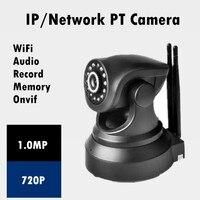HD 720 마력 무선 IP 카메라