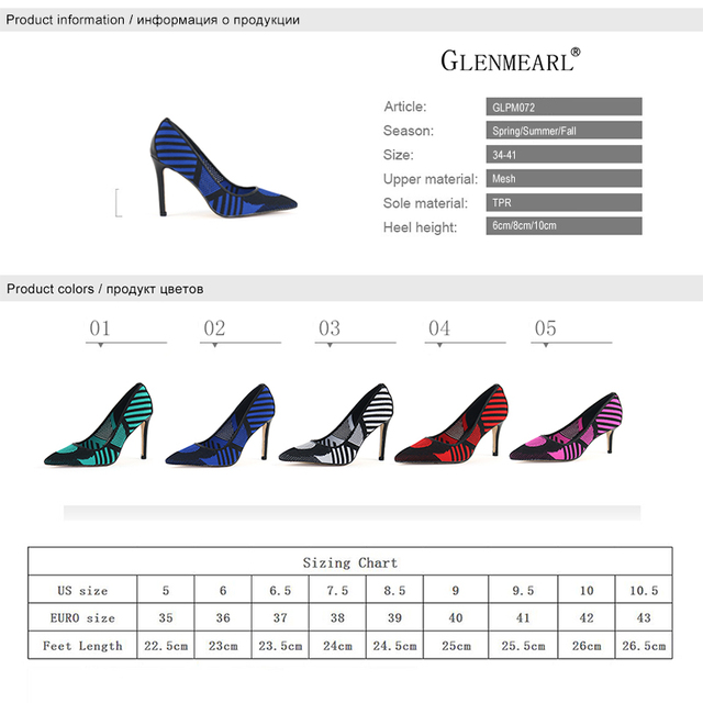 Brand Shoes Woman High Heels Women Pumps Spring Single Dress Shoes Lady Thin Heels Hollow Female Pumps Plus Size Pointed Toe 45