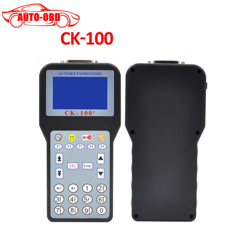 Newest ck100 key programmer V99.99 SBB Transponder Key ck100 key pro Multi-Brands Car and multi-language  promotion newest ak90 key programmer ak90 pro key maker for b m w all ews version v3 19 plus ak90 with free shipping