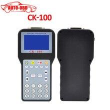 Newest ck100 key programmer V99.99 SBB Transponder Key ck100 key pro Multi-Brands Car and multi-language