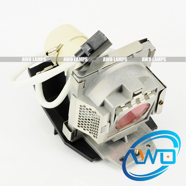 Free shipping ! RLC-035 Compatible projector lamp with housing for VIEWSONIC PJ513D/PJ513DB 1064 1320 532nm fortattoo eyebrow removal laser handpiece probe