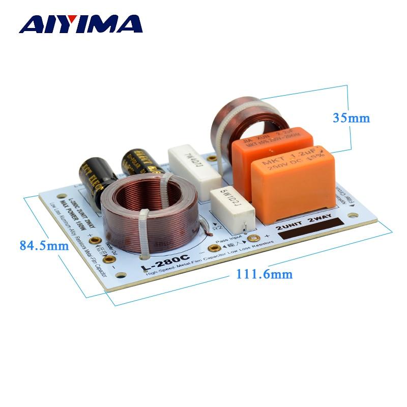 AIYIMA - ホームオーディオとビデオ - 写真 2