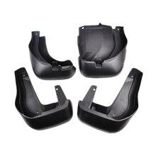 Для CR-V CRV 2012-2015 Передние Задние Брызговики Fender