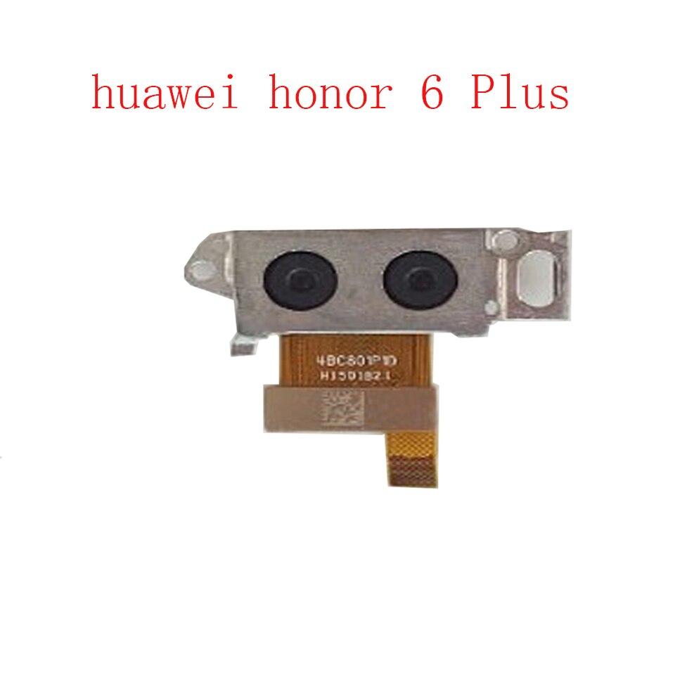 Original New Rear Big Camera For Huawei honor 6 Plus Back Camera Flex Cable Rear Back Camera Module Flex Cable Replacement|flex cable|camera flex cable|rear back camera - title=