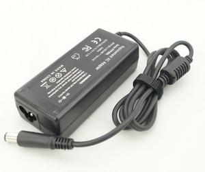 Image 1 - 18.5V 3.5A 65W AC/DC Power Supply Adattatore di Caricabatteria per HP Compaq Presario CQ50 139NR CQ50 209WM CQ56 CQ57