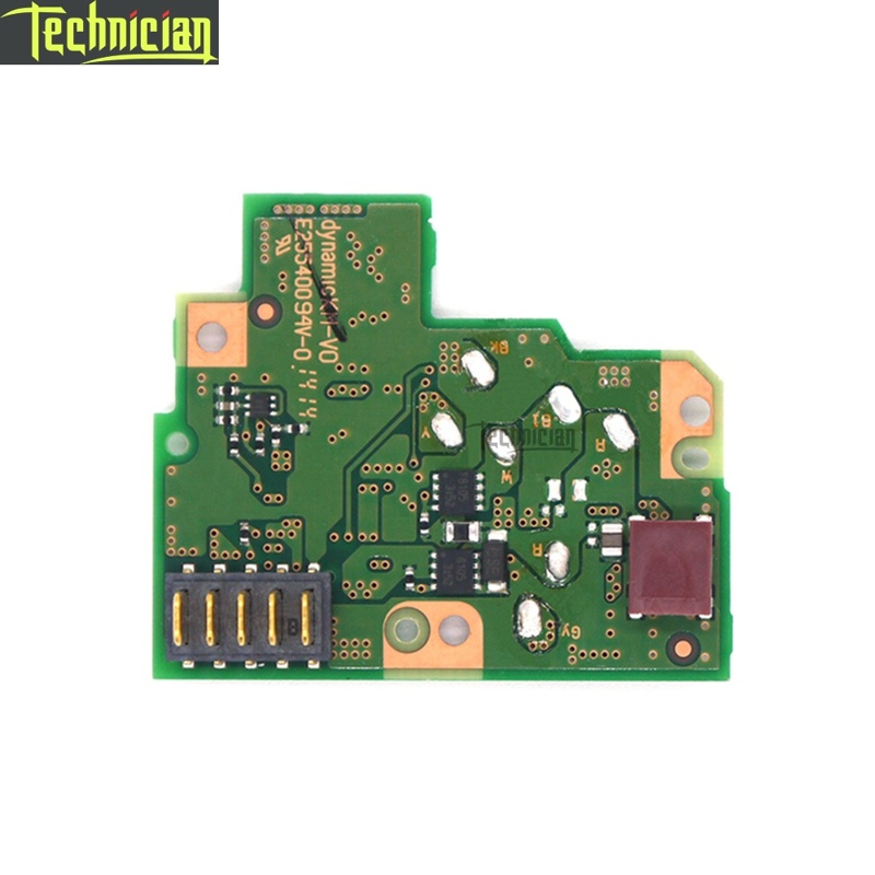 D750 DC-DC Power Board Small Board Camera Repair Parts For NikonD750 DC-DC Power Board Small Board Camera Repair Parts For Nikon