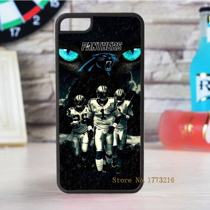 new style 4344f 7596a US $6.99  Carolina Panthers Logo NFL Football Team fashion case for iphone  4 4s 5 5s SE 5c for 6 & 6 plus 6S & 6S plus on Aliexpress.com   Alibaba ...