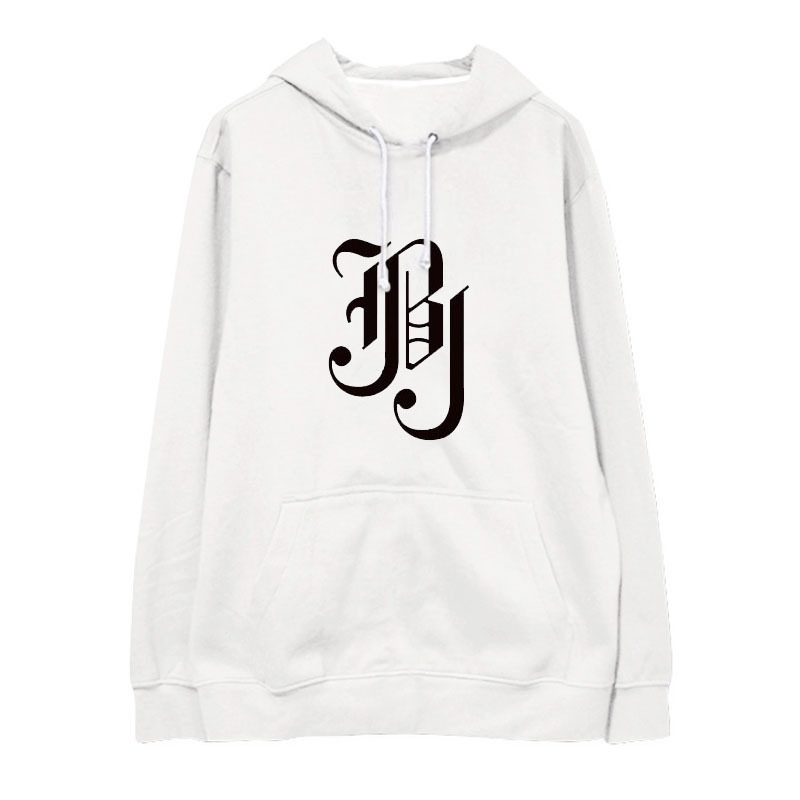 kpop JBJ autumn winter loose fashion hooded student men and women sweatshirts korean lovers cotton streetwear Harajuku hoodies