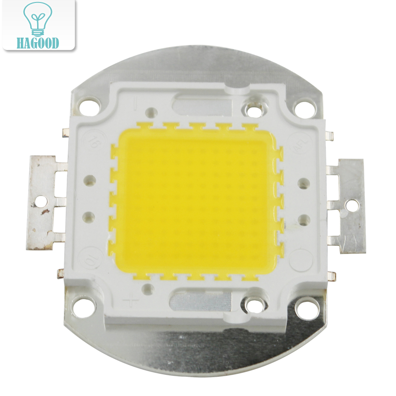 Free Shipping!!Wholesale,LED 100Watt Super Bright High Power LED Warm White LED 9000LM 100W LED,led light,led lamps 100w driver for high power led 100 watt led light lamp ac 85v 265v