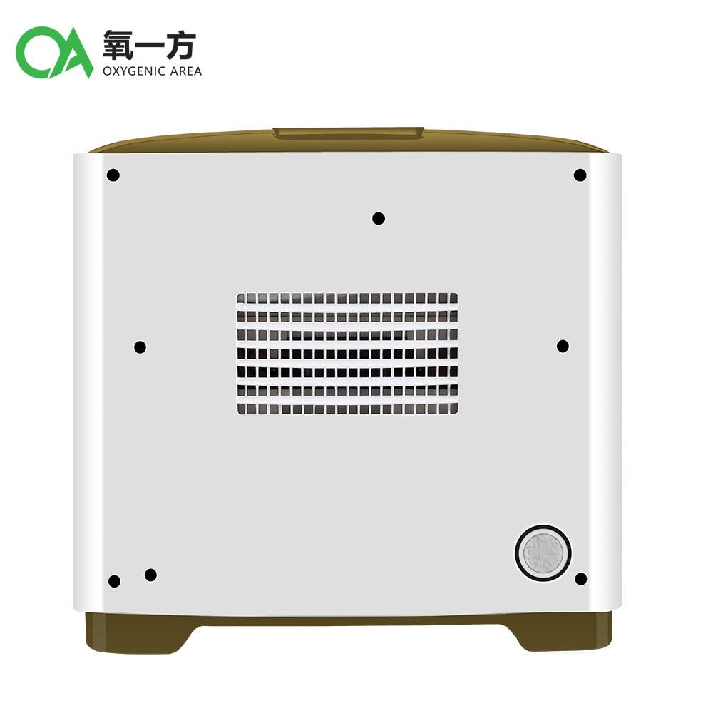 Image 4 - 9L большой поток домашнего использования мини медицинский  портативный концентратор кислорода генератор с функцией распыления XY  1SMoxygen generatorportable oxygen concentrator generatoroxygen  concentrator generator