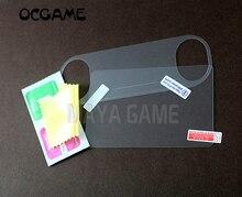 OCGAME cristal templado frontal + parte trasera transparente funda protectora de pantalla, película protectora para PlayStation Psvita PS PSV 2000