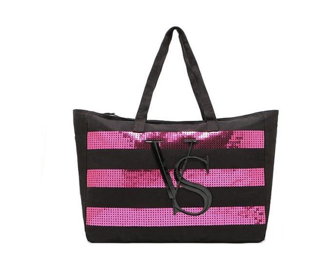 Vs Hot Limitada Victoria Del Secreto Pink De Bolso Edición 6r8rUxEHwq