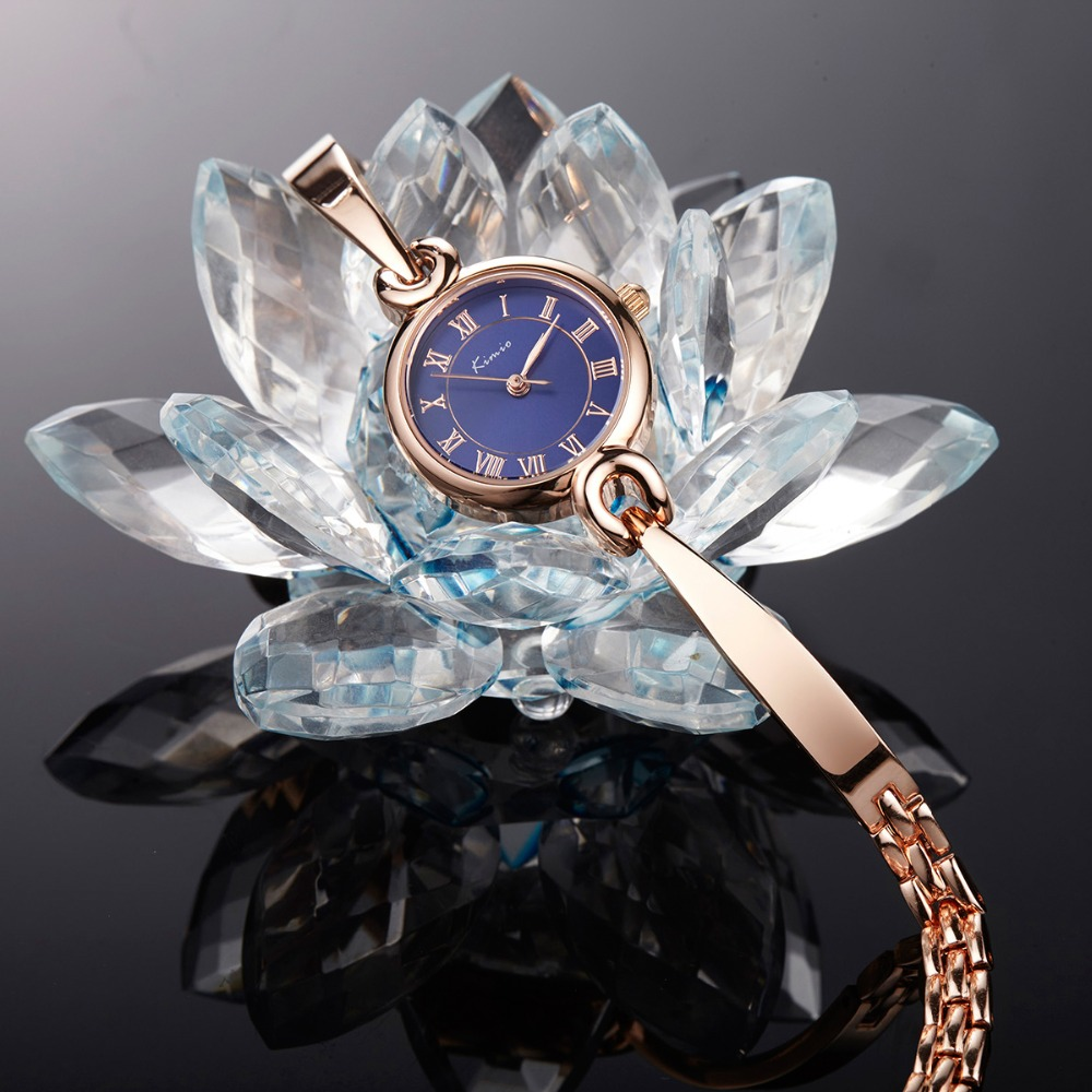 2019 New Sale Luxury Blue Jewelry Women Watch Waterproof Fas