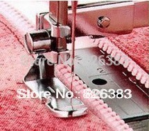 1 piece good quality home sewing machine presser foot NO.705L use domestic machines