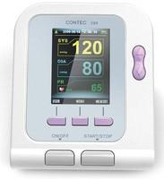 Children SPO2 sensor pediatric Digital Automatic NIBP Child Blood Pressure Monitor Sphygmomanometer with kids cuff