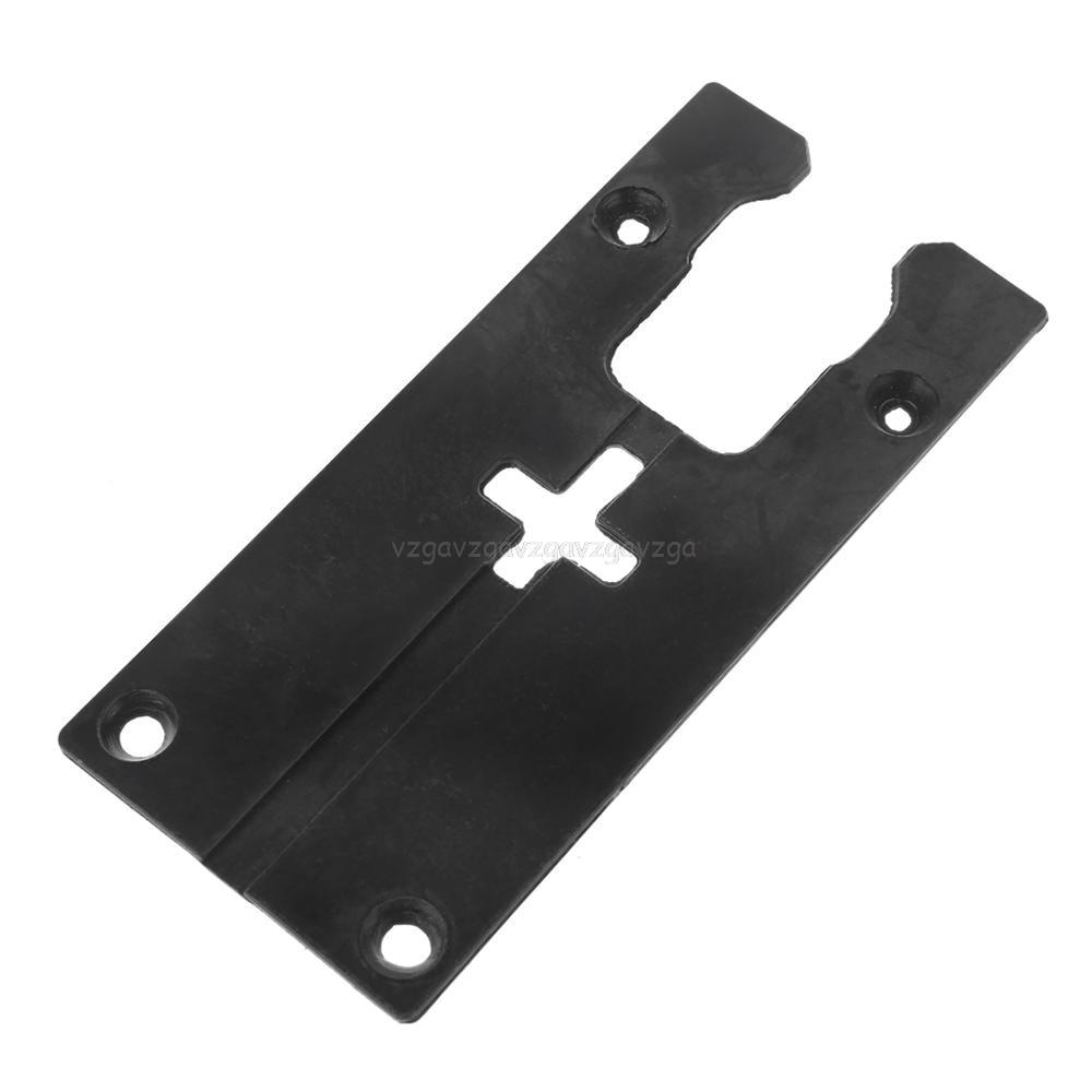 Soft Plastic Jig Saw Base Plate For Makita 4304 4304T Used W Aluminum Base Plate Je14 19 Dropship