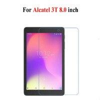 De vidrio templado 9H para Alcatel A30 Tablet 8 0 pulgadas Tablet de vidrio para Alcatel 3T 8 Tablet 8 0 pulgadas pantalla cristal protector de la película|Protectores de pantalla para tablets|Ordenadores y oficina -