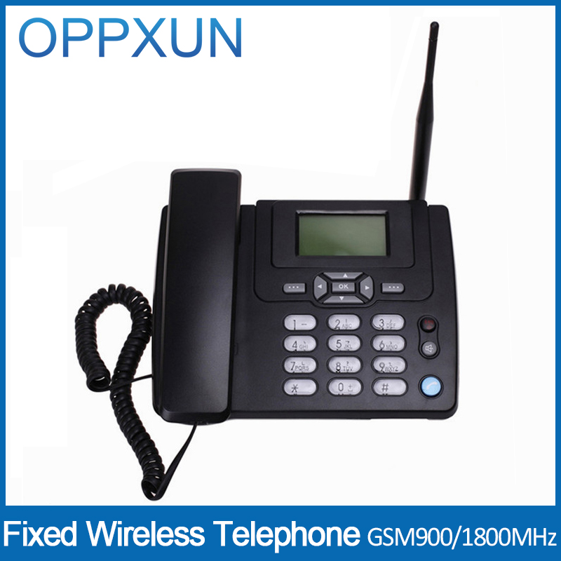 GSM Telephone Cordless phone telefone sem fio wireless phone telefono inalambrico for office telephone and home