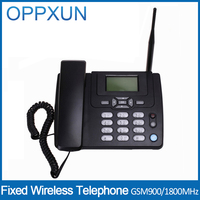 Original Huawei ETS3125i GSM Fwp Gsm Fixed Wireless Telephone Desk Telephone Wireless Phone With FM Radio