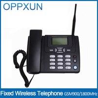 Original Huawei ETS3125i GSM Fwp Gsm Fixed Wireless Telephone Desk Telephone Wireless Phone With FM Radio