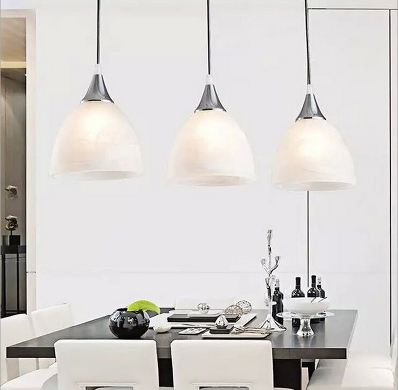 3 Head <font><b>chandelier</b></font> <font><b>Light</b></font> for Dining Room Fashion Pastoral <font><b>lights</b></font> Bar lamps AC85-265V Downlight