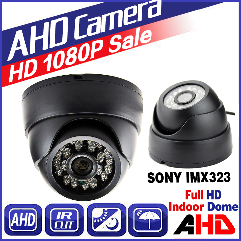 World Cup hot Sale Real Full Dome AHD CCTV Camera 720P/960P/1080P 3000TVL HD Digital 2.0MP Indoor IR-CUT Infrared dome Vidicon