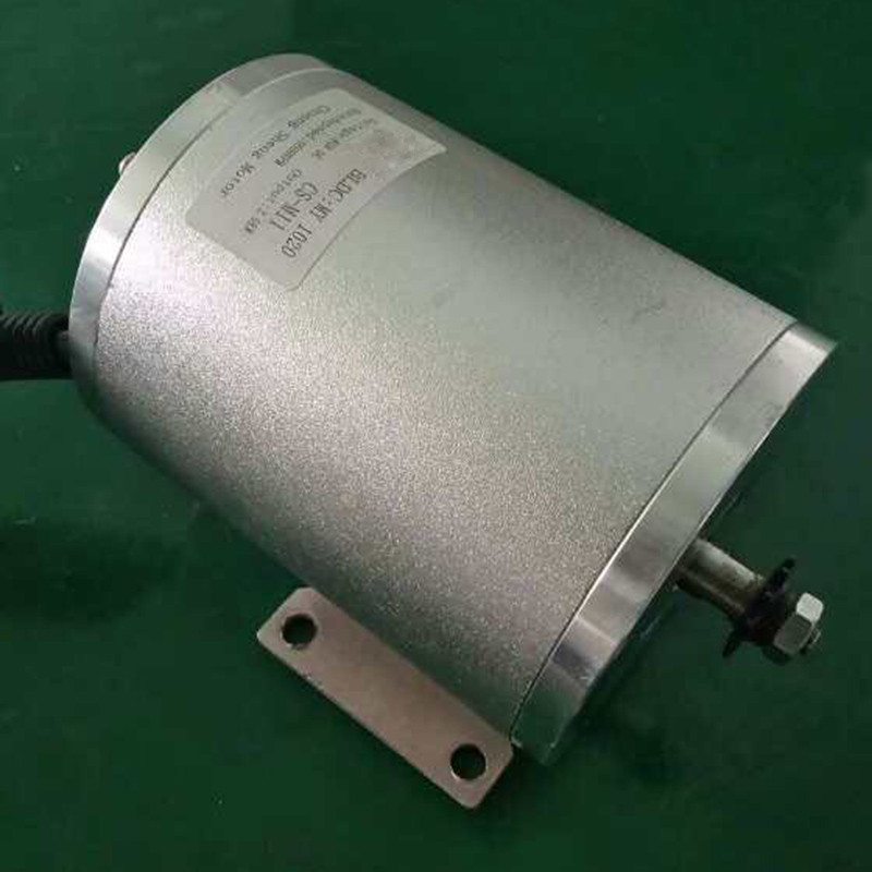 Электрический мотор Ebike для скутера, мотор для электрического мотоцикла 36 в 48 в 1000 Вт, мотор-концентратор, бесщеточный комплект для переобор...