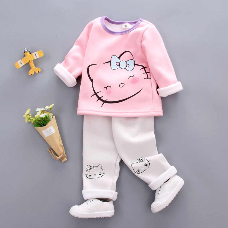 ee45181ad Detail Feedback Questions about infant girls and boy set 2018Autumn ...