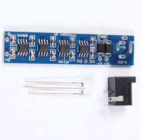 Image 1 - TP4056 4.2V 3A High Current Lithium Battery Charging Board Charger Module