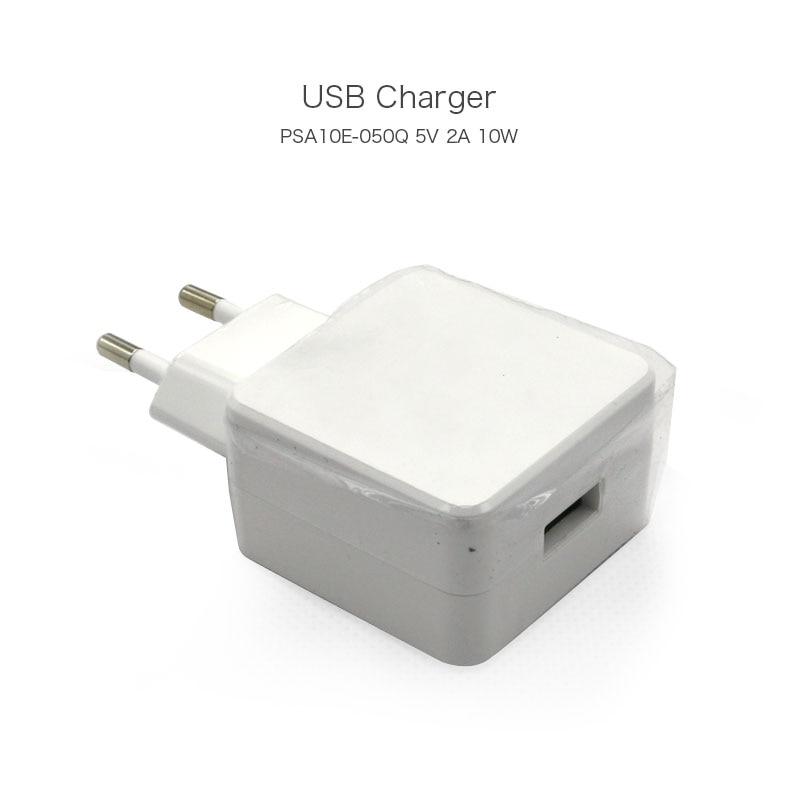 <font><b>White</b></font> Color 5V 2A 10W PSA10E-050Q <font><b>USB</b></font> <font><b>Charger</b></font> for ASUS T100TA-DK002H T100TA-DB11T-CA T100TA-XB12T-CA T100TA-DK005H Power Supply