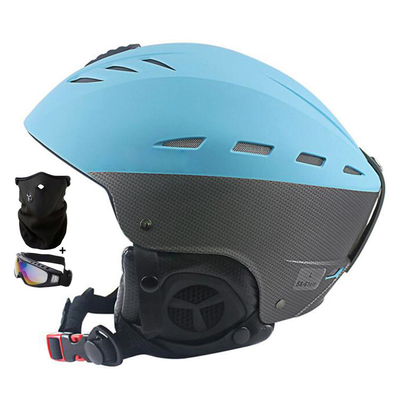 skating helmet ski skateboard helmets adult professional skiing certification ce snow