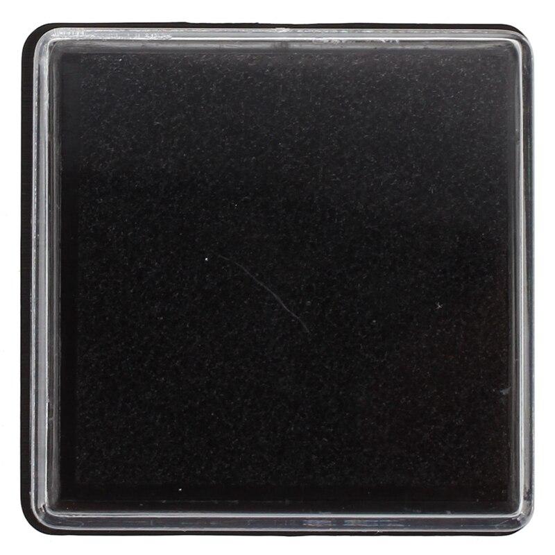Stamp Pad Ink Pad Wedding Letter Document Black
