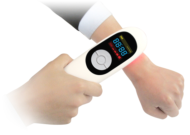 Lastek laser therapy for wound healing and deep tissue LLLT effectively pain relief device lastek dropshipper health care product medical electric laser therapy machine arthritis laser pain relief