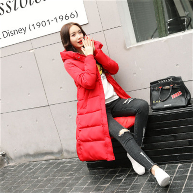 Warm Jackets For Women
