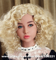 WMDOLL Top quality sex doll head for silicone dolls, realdoll sex heads, oral sex products