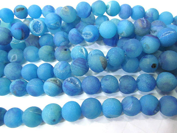 wholesale bulk agate bead round ball crystal rock matt crab teal blue mixed jewelry spacer 12mm --5strands 16inchwholesale bulk agate bead round ball crystal rock matt crab teal blue mixed jewelry spacer 12mm --5strands 16inch