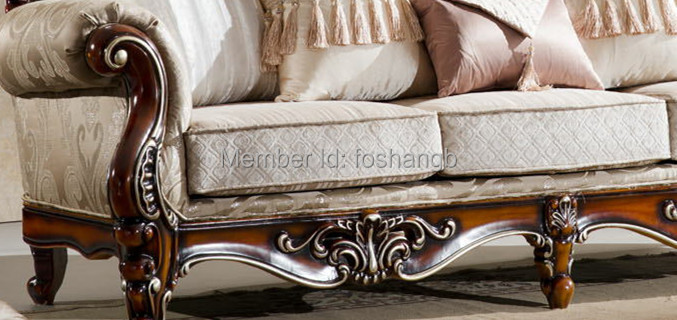 Attrayant Item: GB14F991 1T Wooden Sofa Design